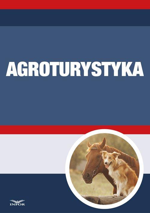 Agroturystyka - Ebook (Książka PDF) do pobrania w formacie PDF