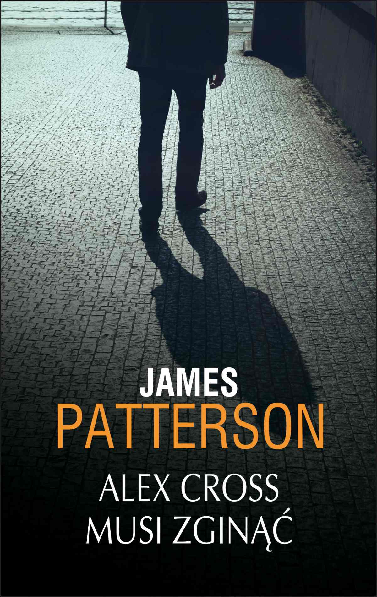 Alex Cross musi zginąć - Ebook (Książka EPUB) do pobrania w formacie EPUB