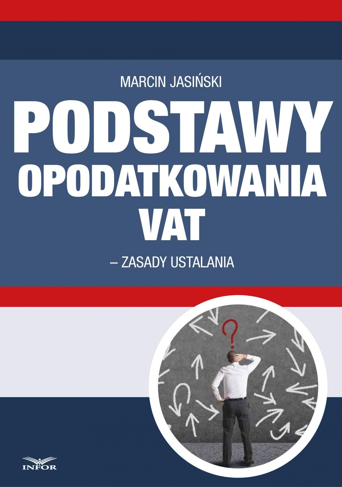 Podstawa opodatkowania VAT 2014 - zasady ustalania - Ebook (Książka PDF) do pobrania w formacie PDF