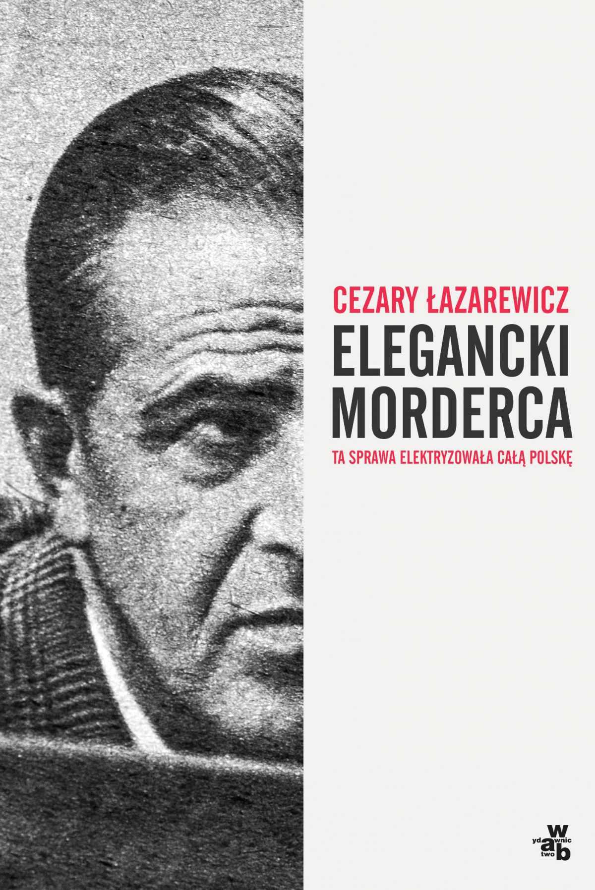 Elegancki morderca - Ebook (Książka EPUB) do pobrania w formacie EPUB
