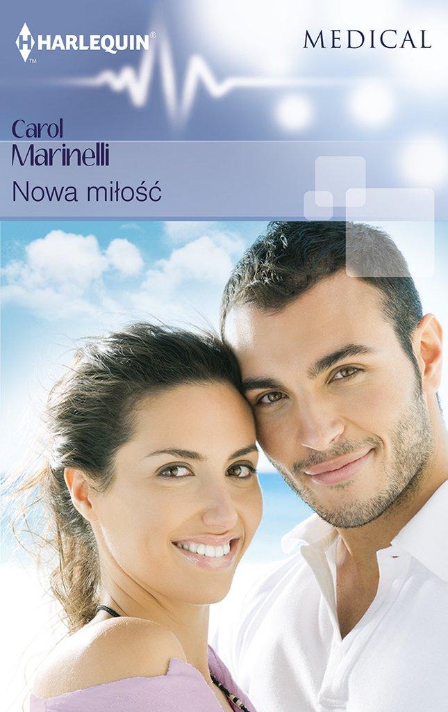 Nowa miłość - Ebook (Książka na Kindle) do pobrania w formacie MOBI