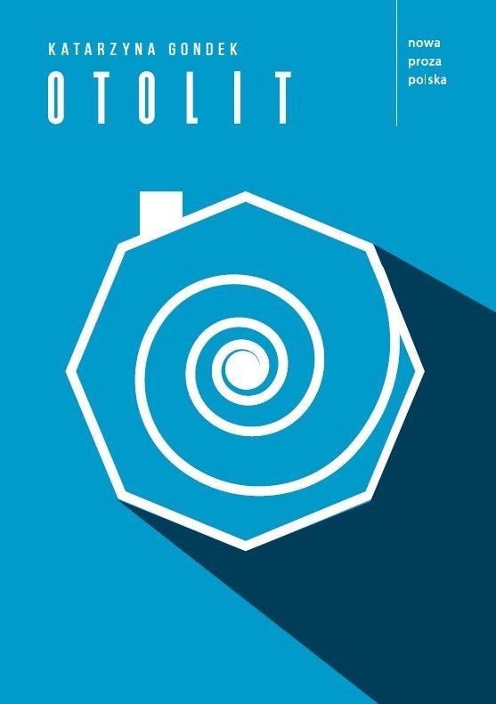 Otolit - Ebook (Książka na Kindle) do pobrania w formacie MOBI