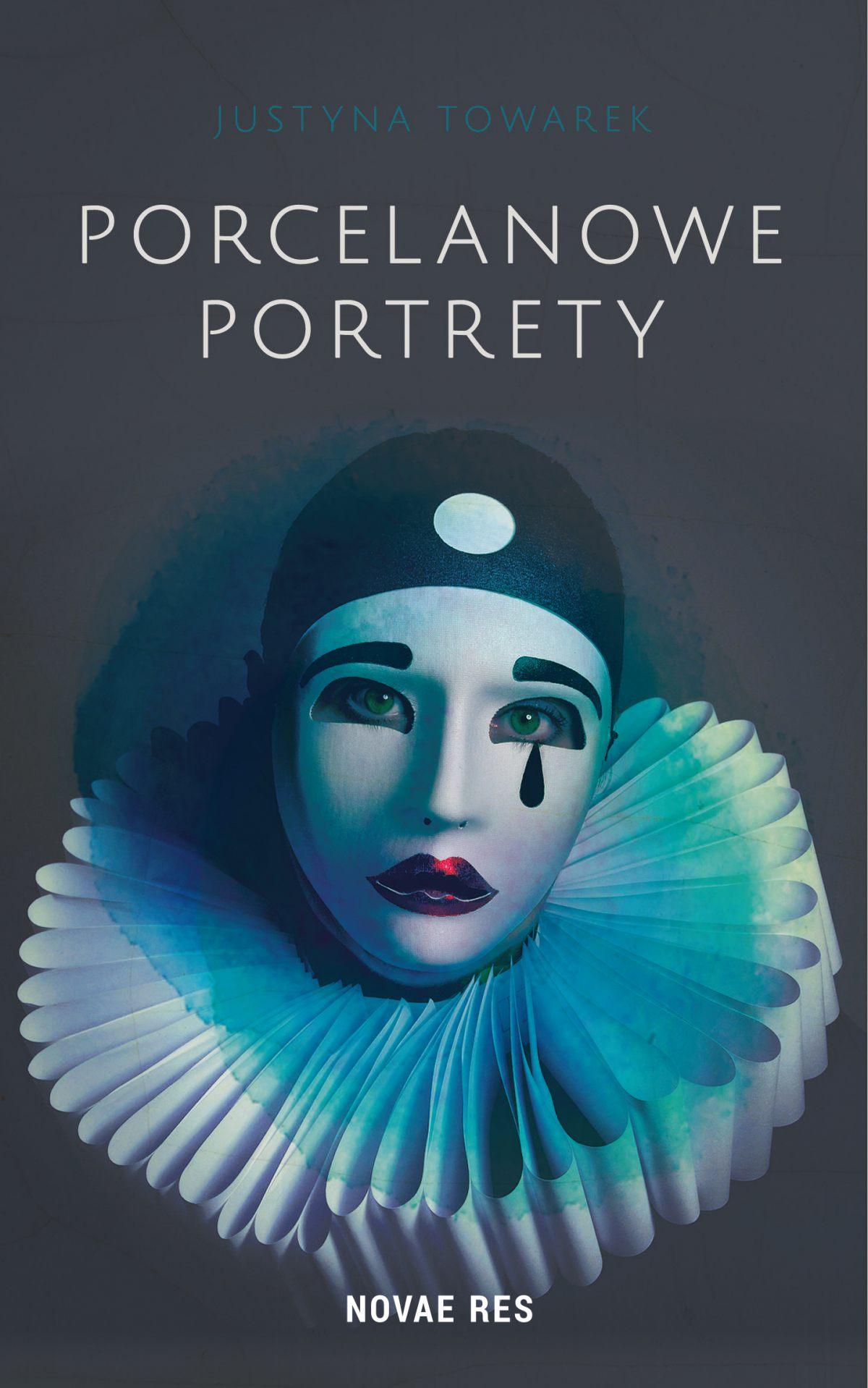 Porcelanowe portrety - Ebook (Książka EPUB) do pobrania w formacie EPUB