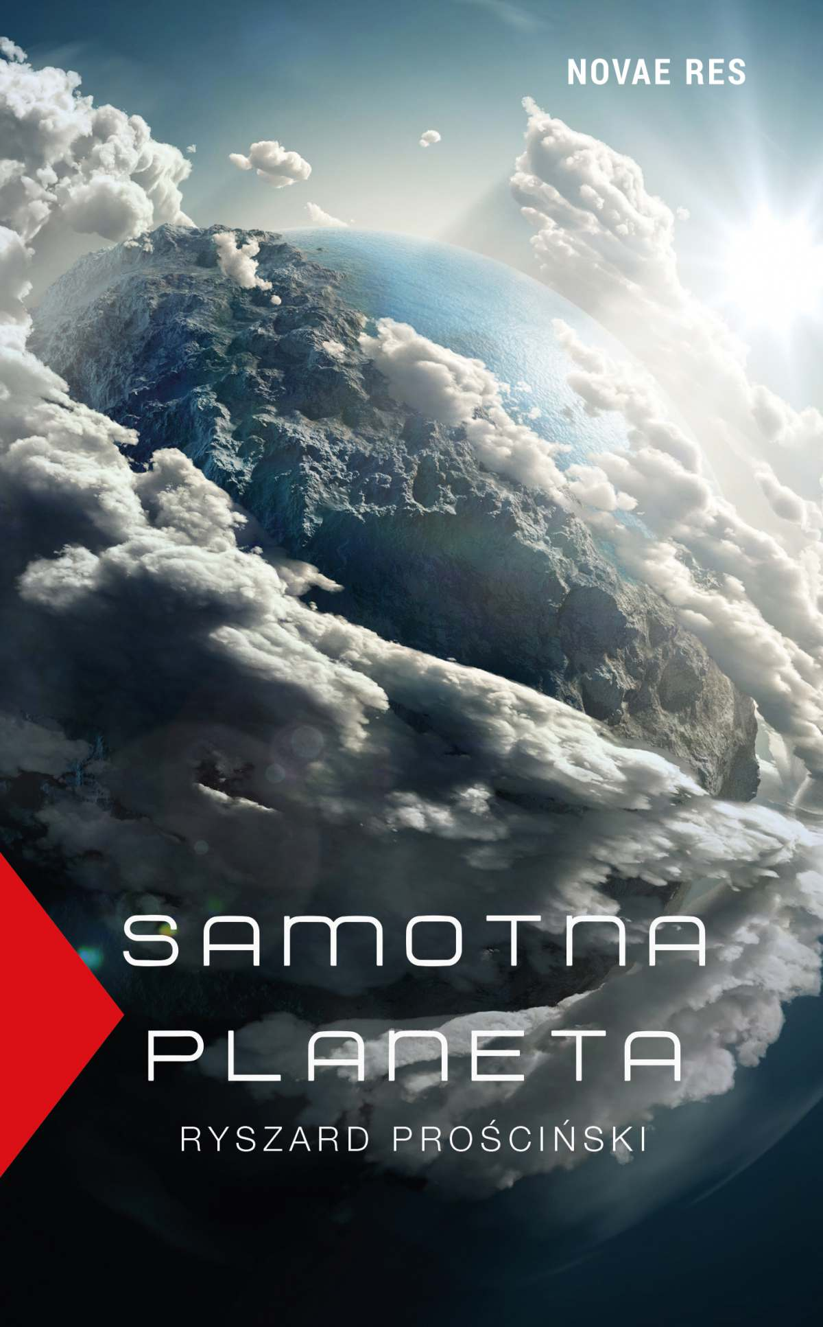 Samotna planeta - Ebook (Książka EPUB) do pobrania w formacie EPUB