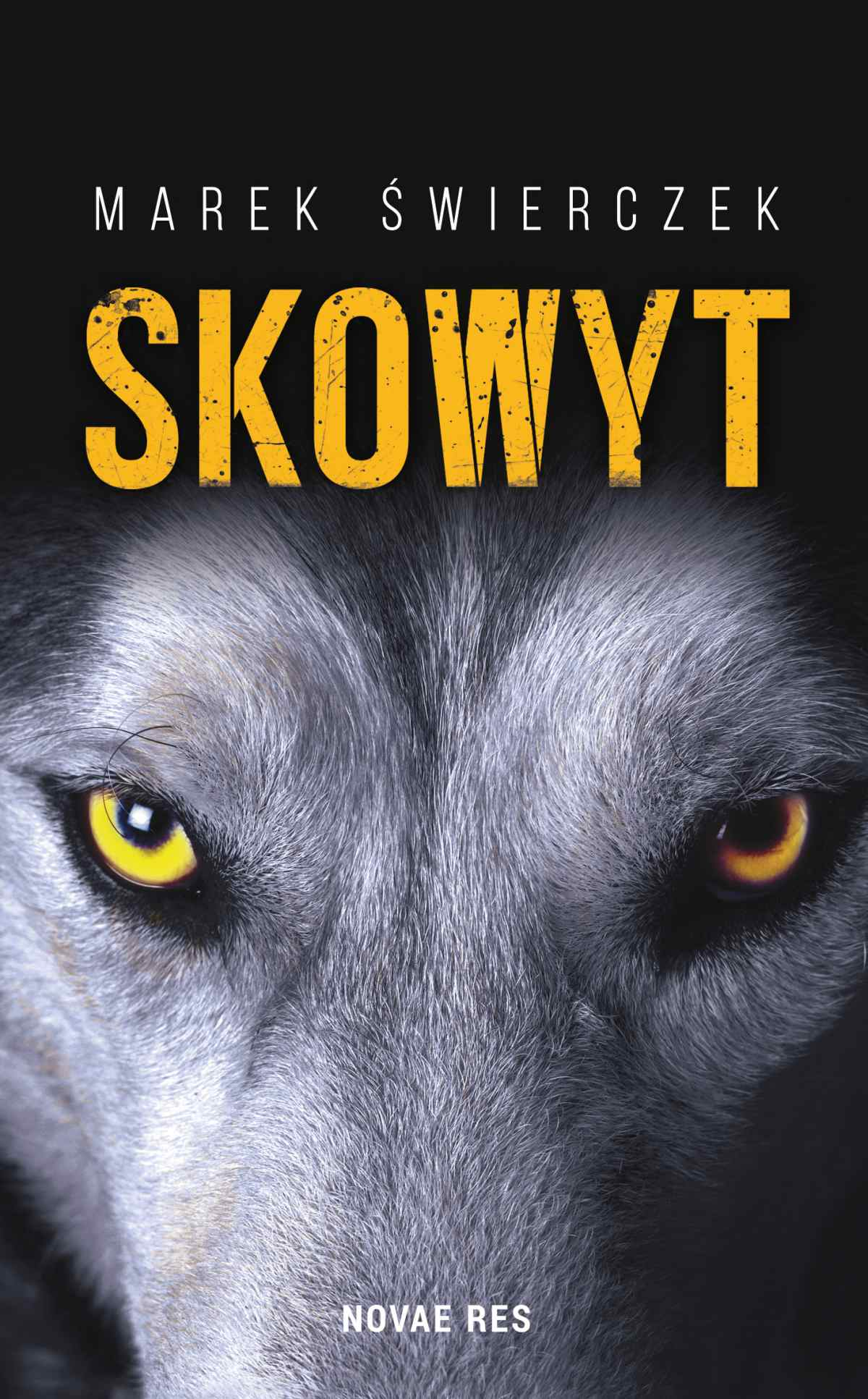 Skowyt - Ebook (Książka EPUB) do pobrania w formacie EPUB