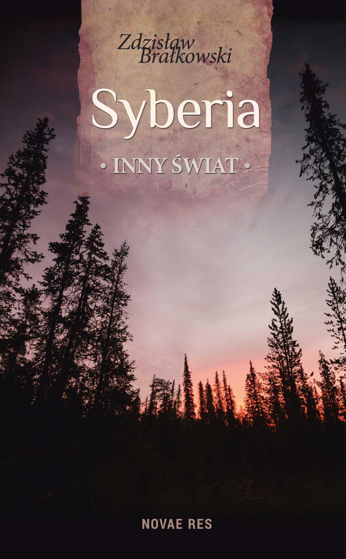 Syberia, inny świat - Ebook (Książka na Kindle) do pobrania w formacie MOBI
