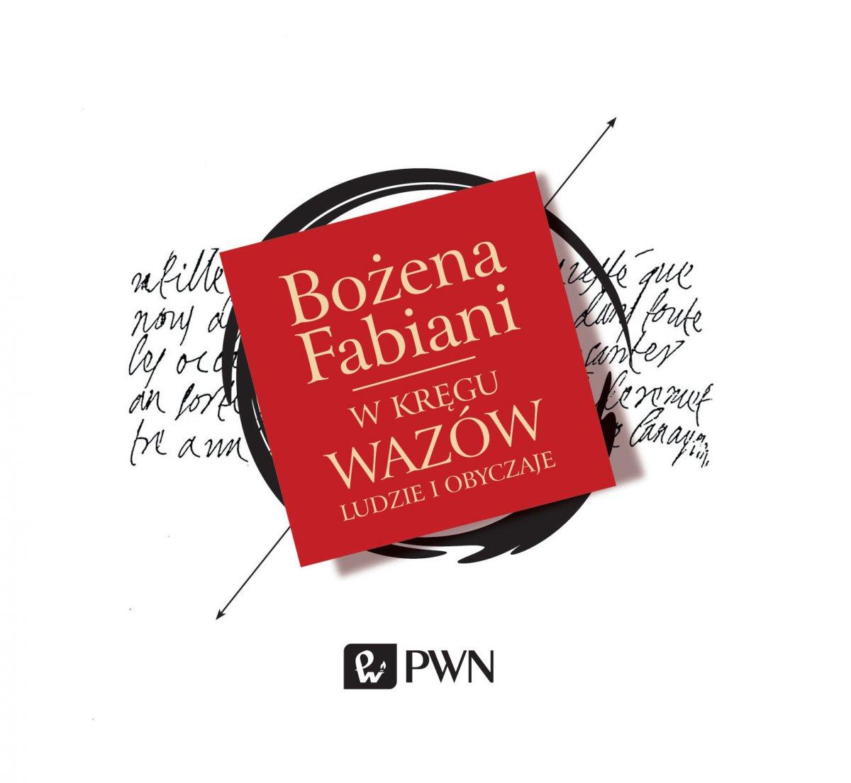 W kręgu Wazów - Audiobook (Książka audio MP3) do pobrania w całości w archiwum ZIP