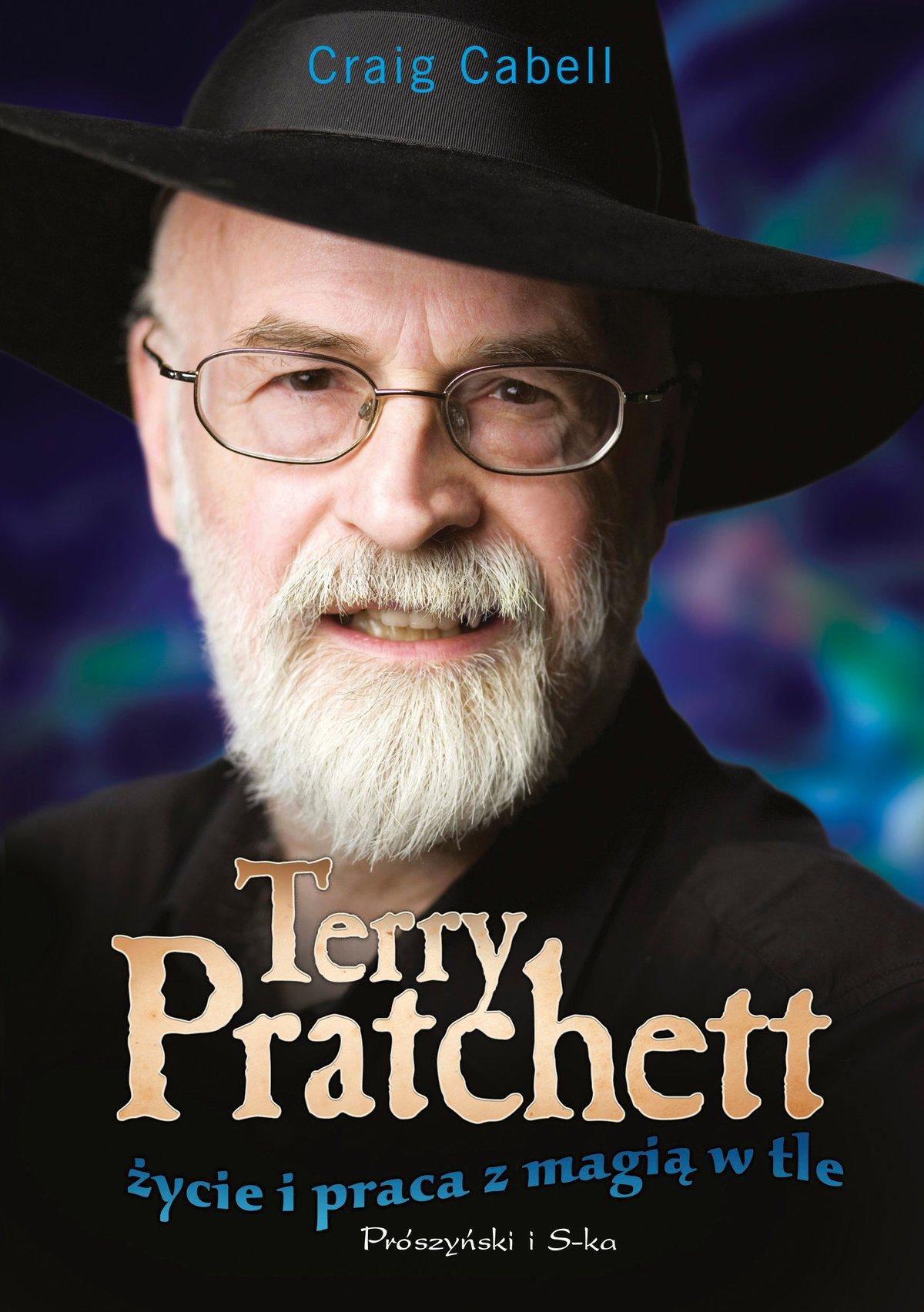 Terry Pratchett - Ebook (Książka na Kindle) do pobrania w formacie MOBI