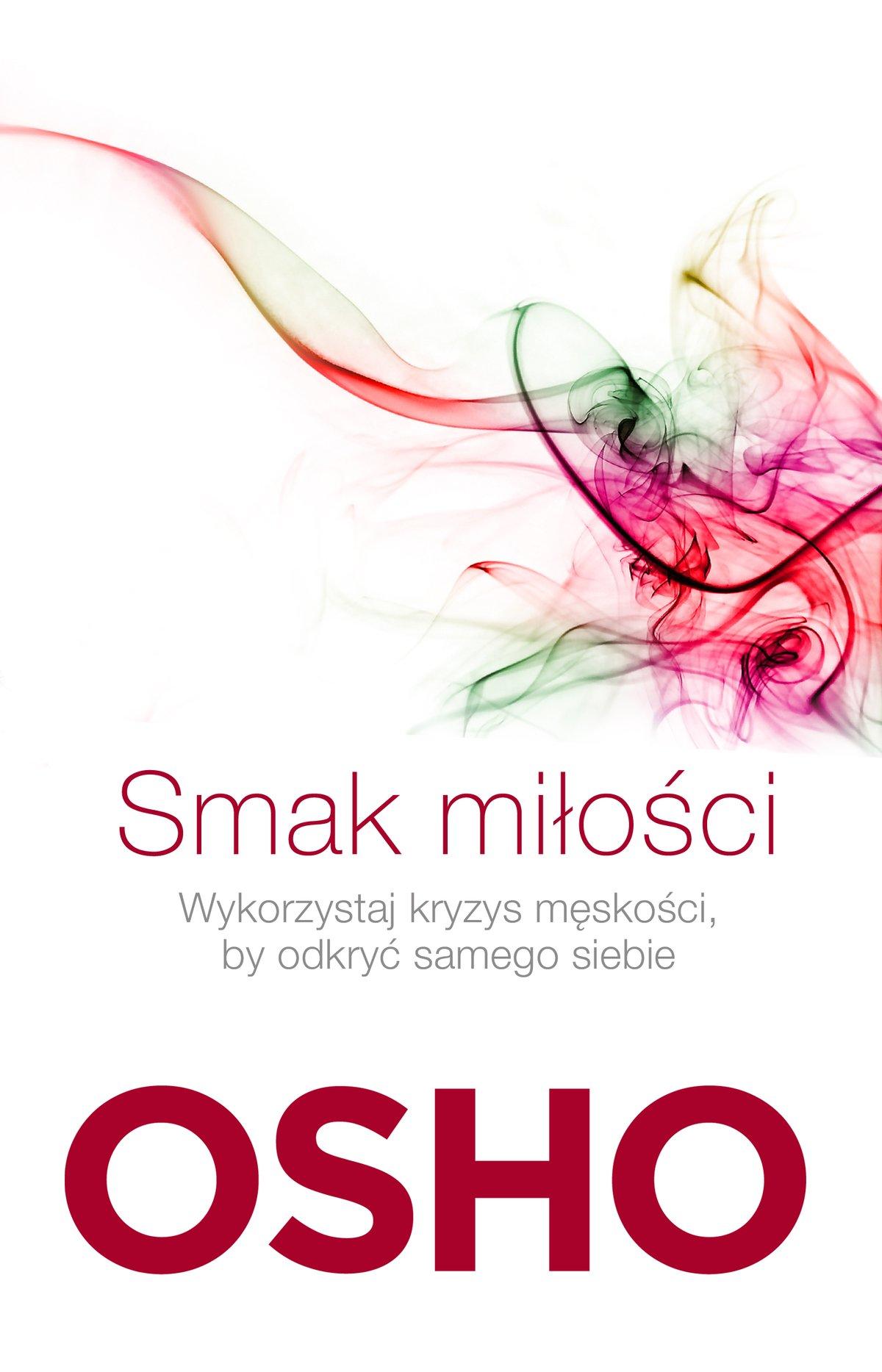 Smak miłości - Ebook (Książka EPUB) do pobrania w formacie EPUB