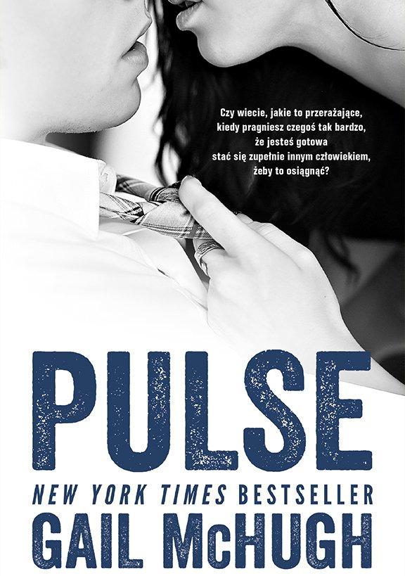 Pulse - Ebook (Książka EPUB) do pobrania w formacie EPUB