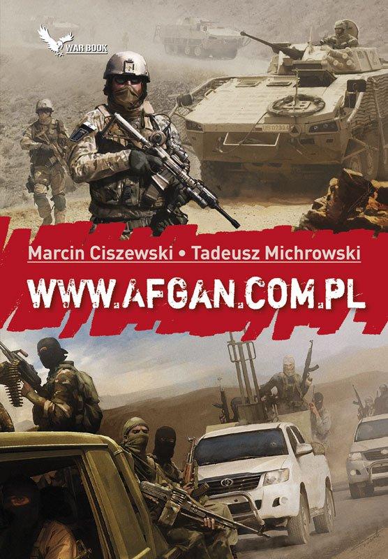 www.Afgan.com.pl - Ebook (Książka EPUB) do pobrania w formacie EPUB