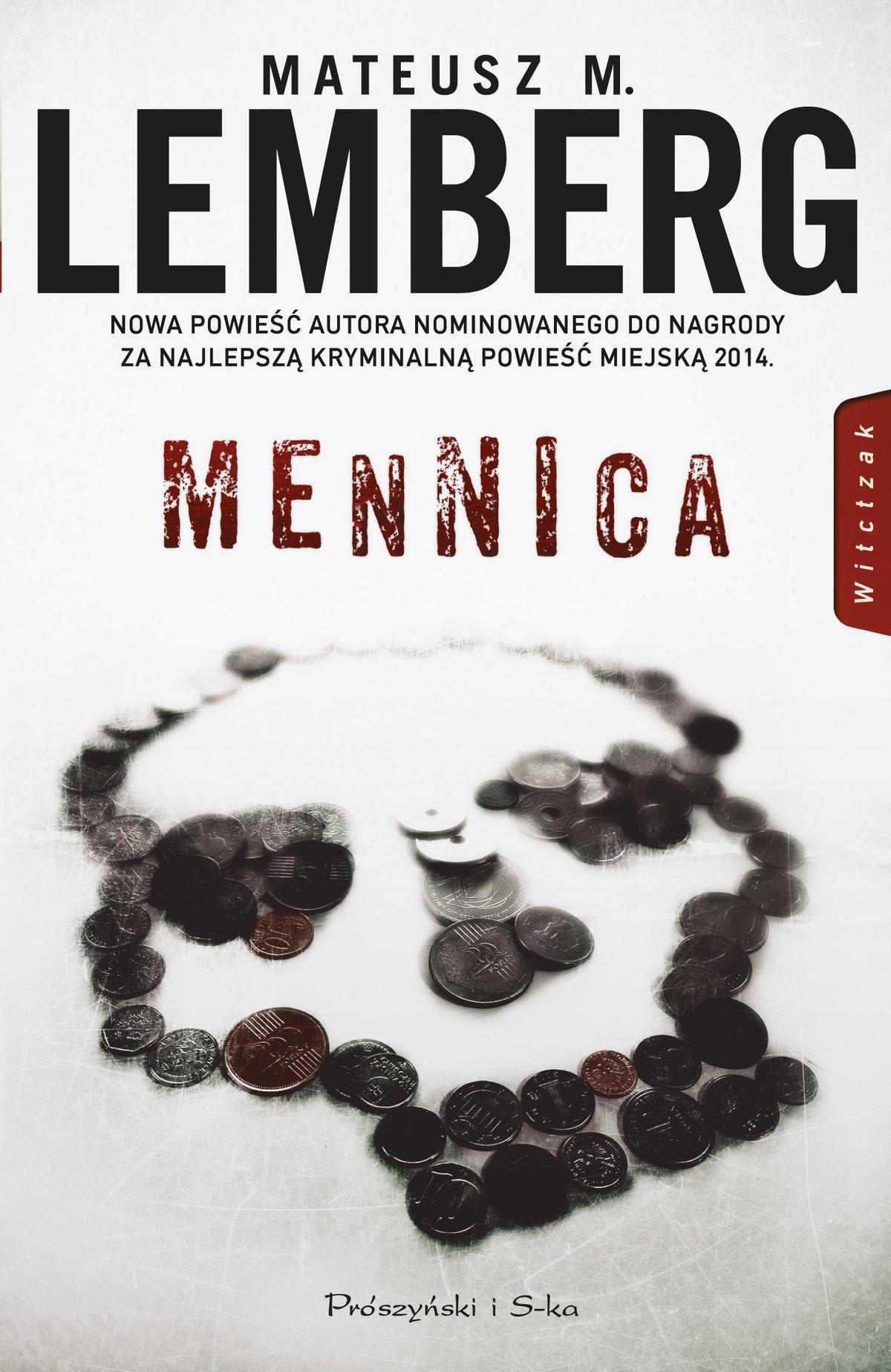 Mennica - Ebook (Książka EPUB) do pobrania w formacie EPUB