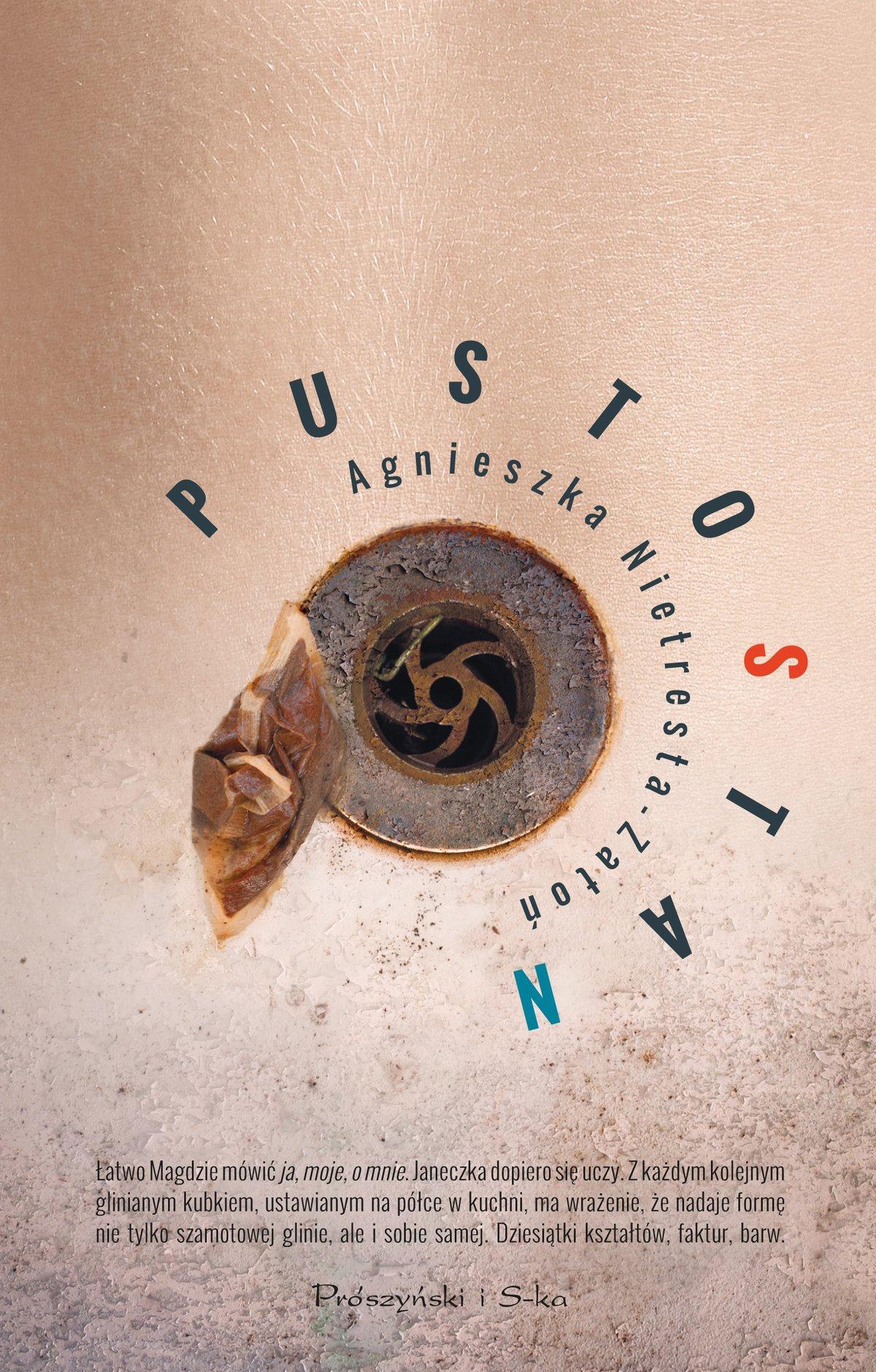 Pustostan - Ebook (Książka EPUB) do pobrania w formacie EPUB