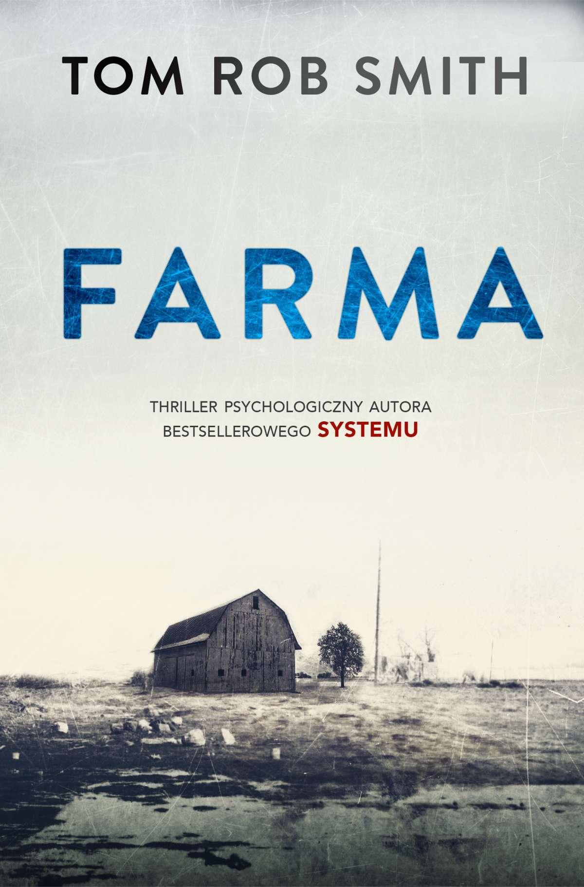Farma - Ebook (Książka na Kindle) do pobrania w formacie MOBI