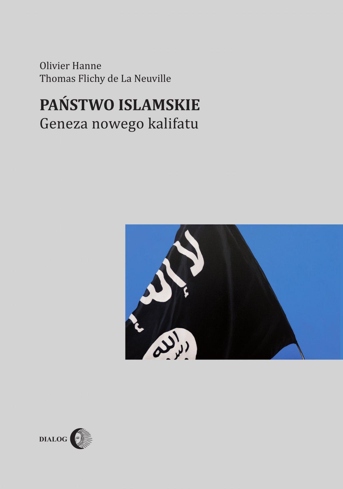 Państwo Islamskie. Geneza nowego kalifatu - Ebook (Książka na Kindle) do pobrania w formacie MOBI
