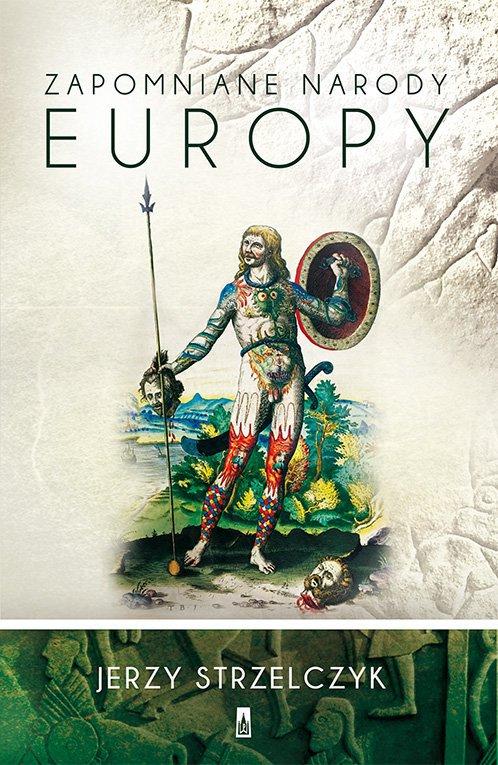 Zapomniane narody Europy - Ebook (Książka EPUB) do pobrania w formacie EPUB