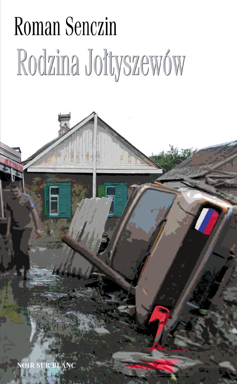Rodzina Jołtyszewów - Ebook (Książka EPUB) do pobrania w formacie EPUB