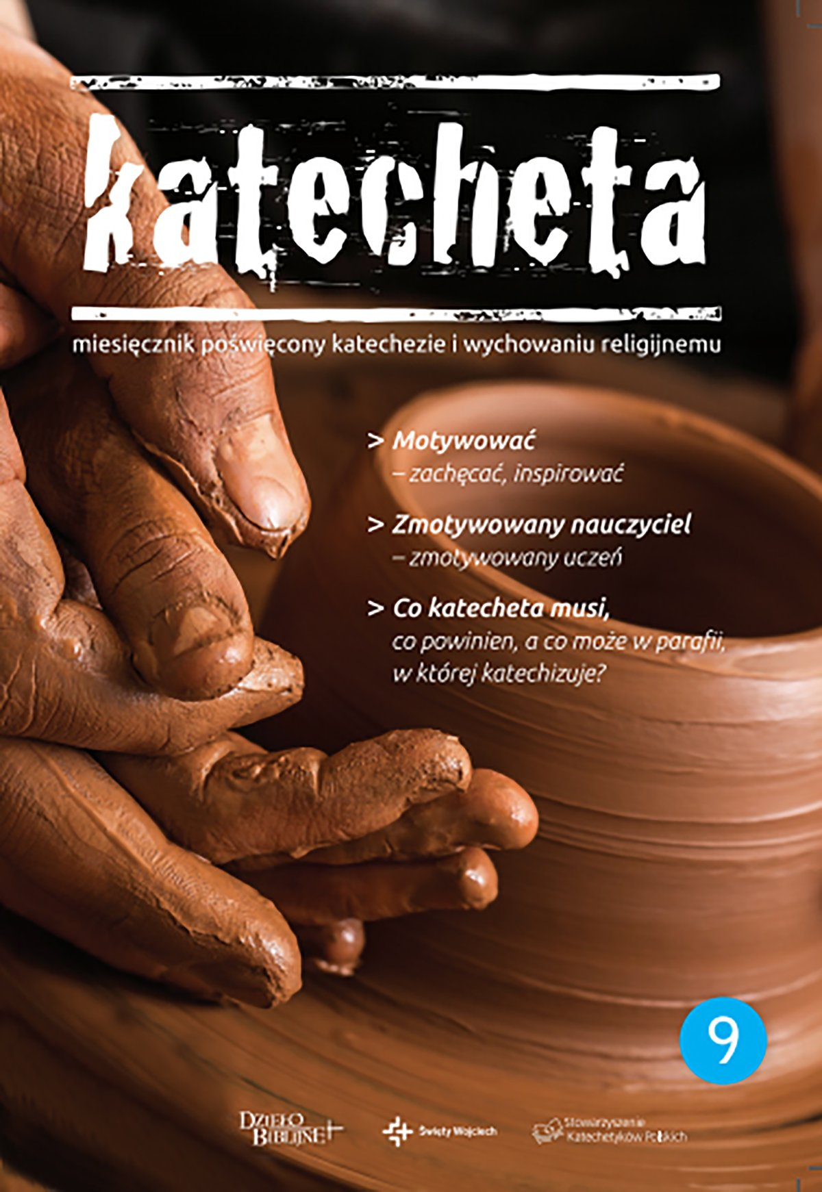 Katecheta nr 09/2015 - Ebook (Książka EPUB) do pobrania w formacie EPUB