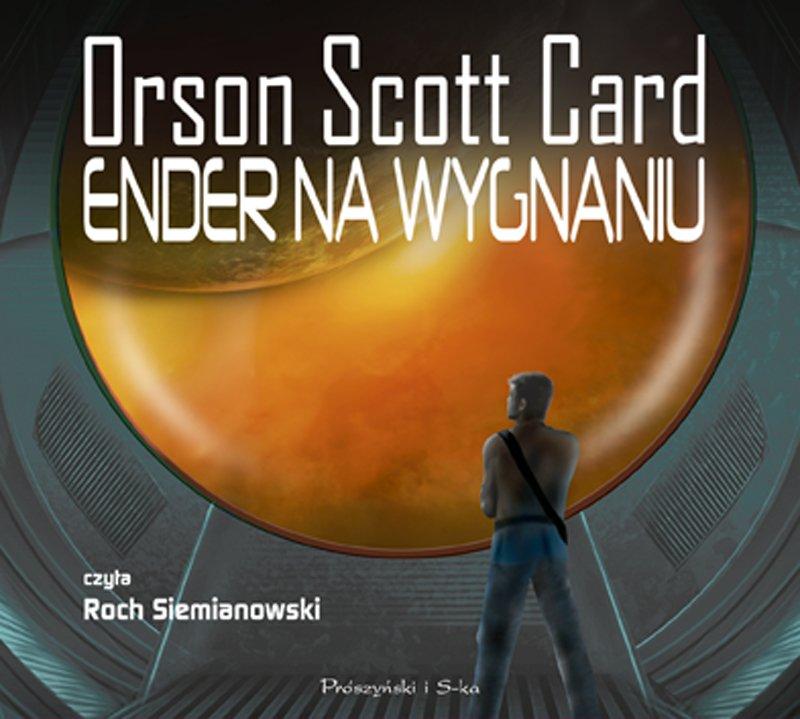 Ender na wygnaniu - Audiobook (Książka audio MP3) do pobrania w całości w archiwum ZIP