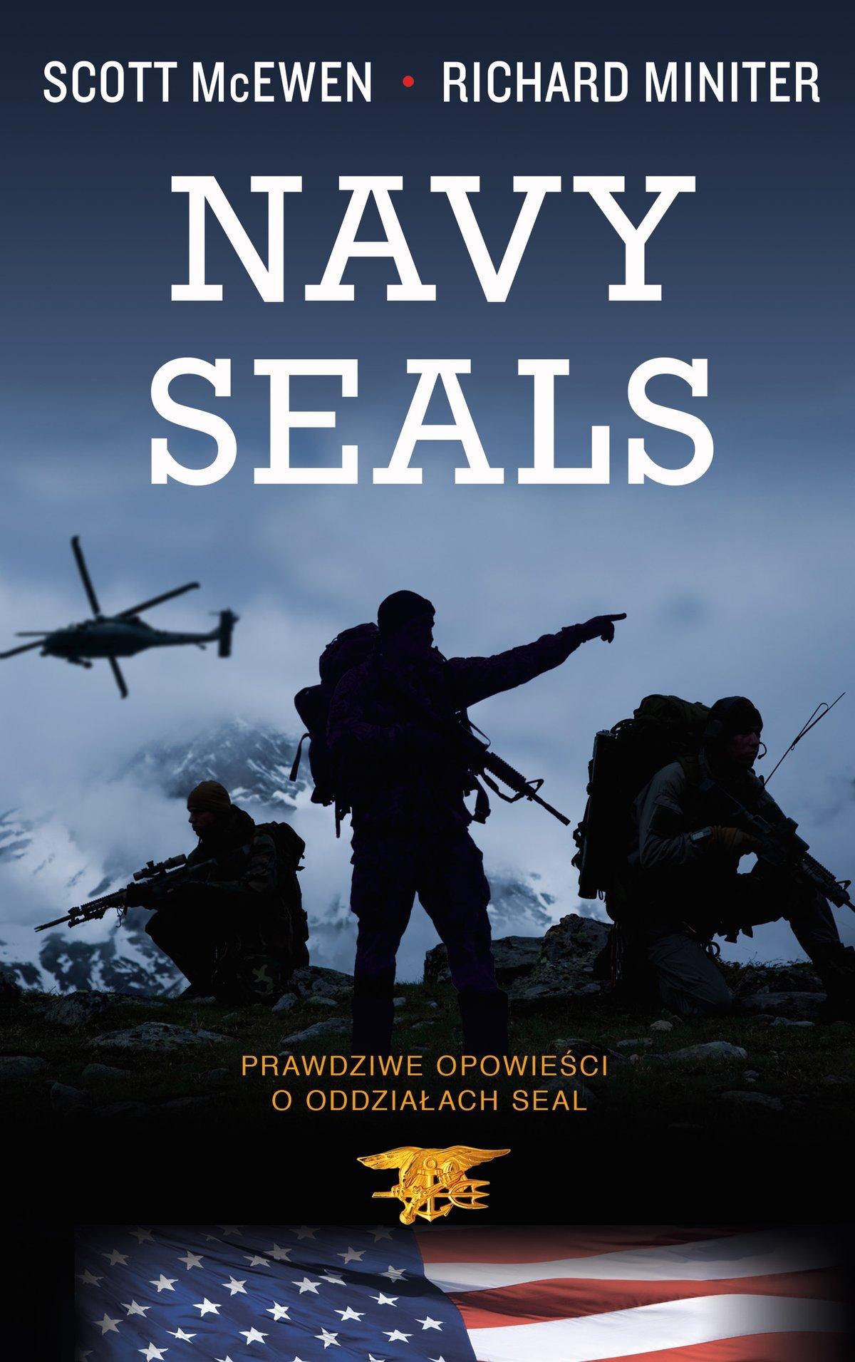 Navy Seals - Ebook (Książka EPUB) do pobrania w formacie EPUB