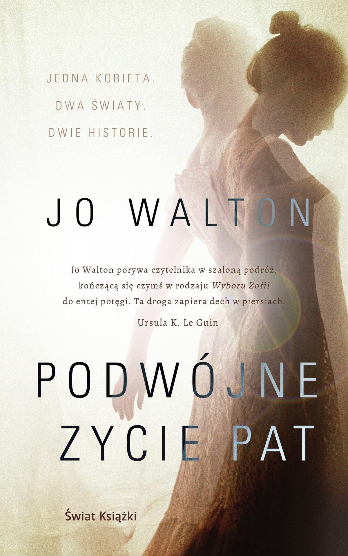 Podwójne życie Pat - Ebook (Książka na Kindle) do pobrania w formacie MOBI
