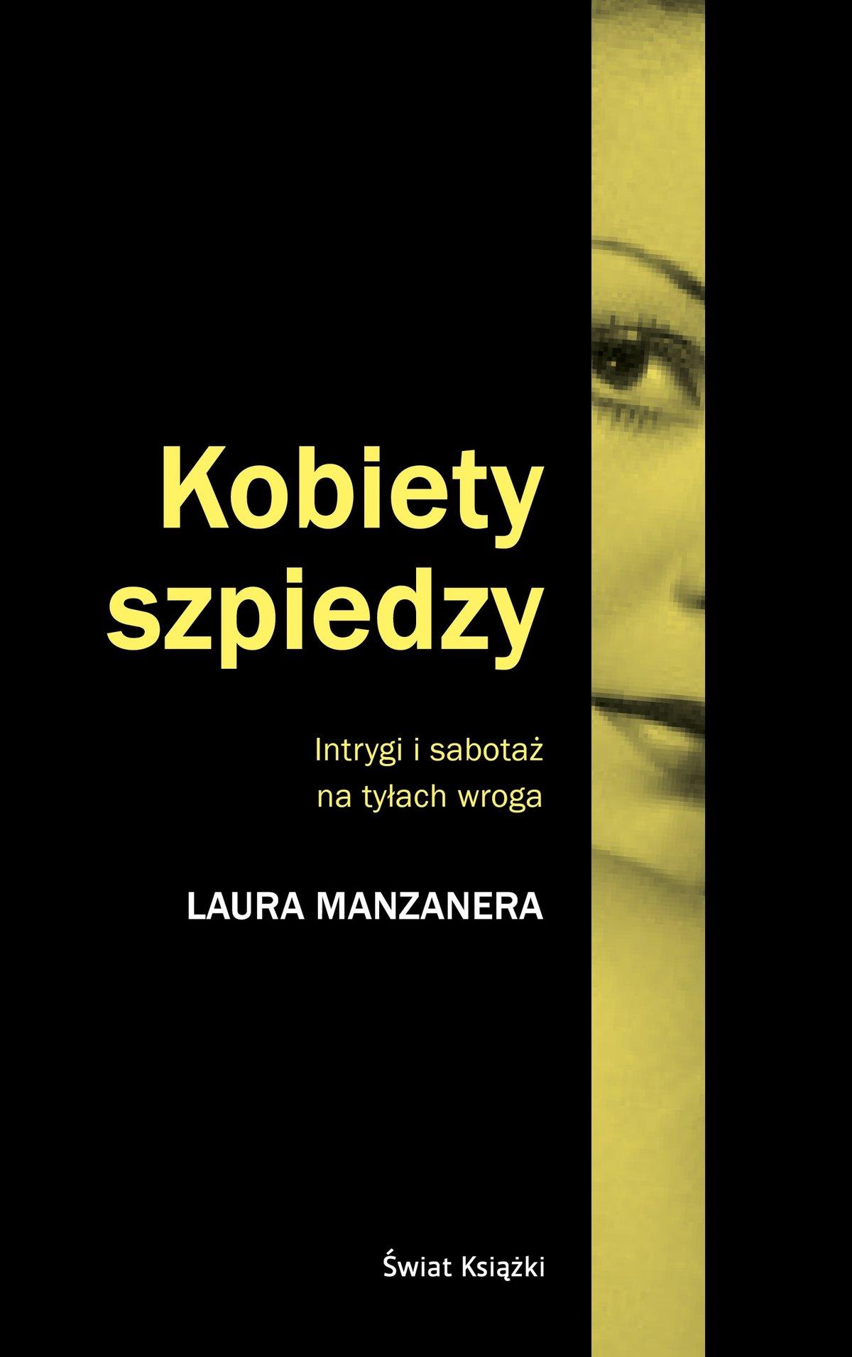 Kobiety szpiedzy - Ebook (Książka na Kindle) do pobrania w formacie MOBI