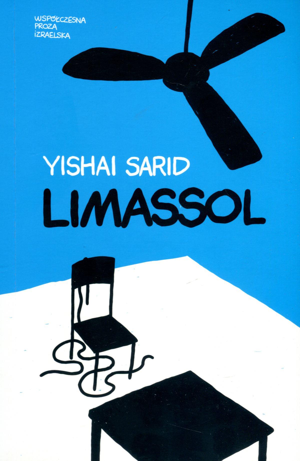Limassol - Ebook (Książka na Kindle) do pobrania w formacie MOBI