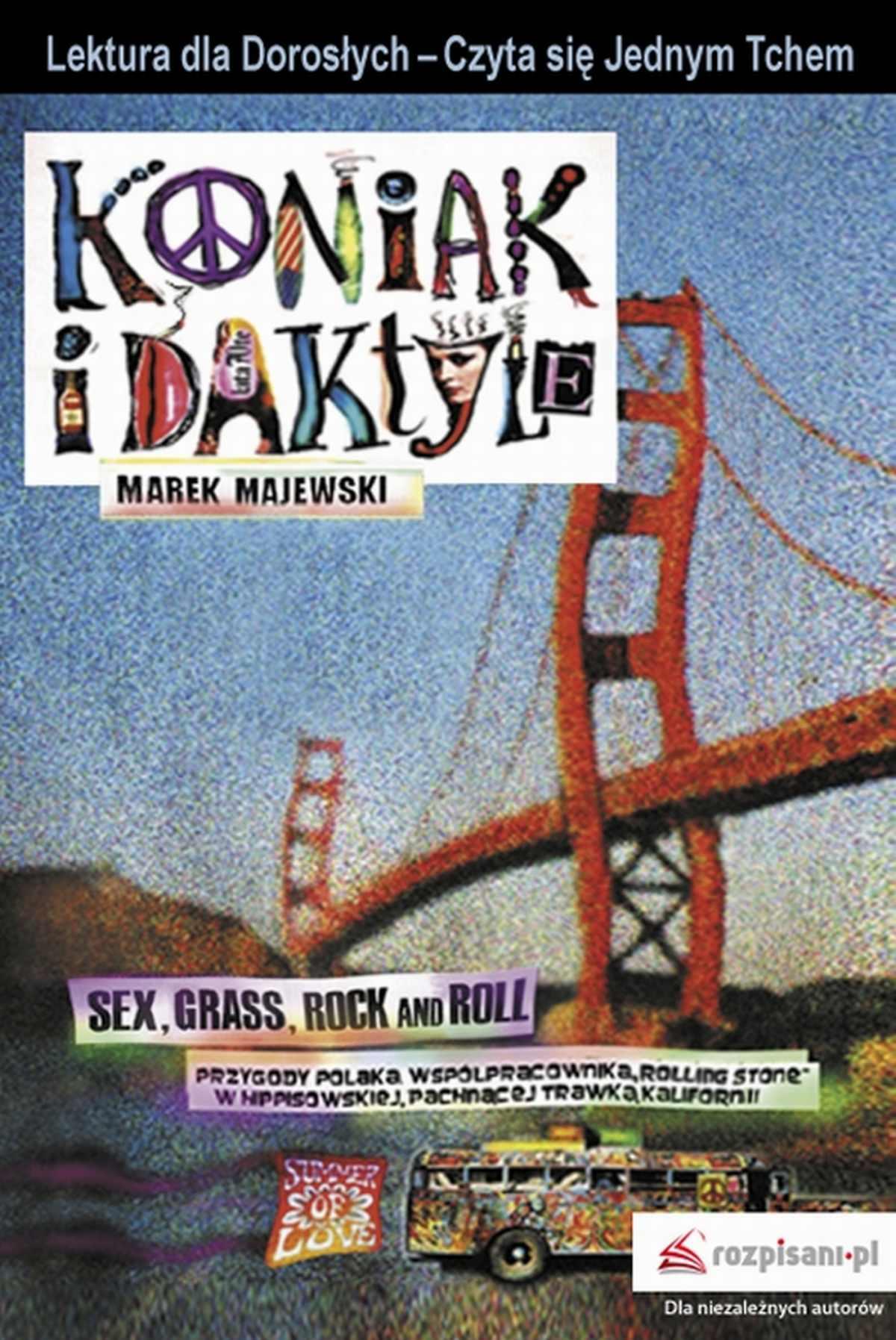 Koniak i Daktyle - Ebook (Książka na Kindle) do pobrania w formacie MOBI