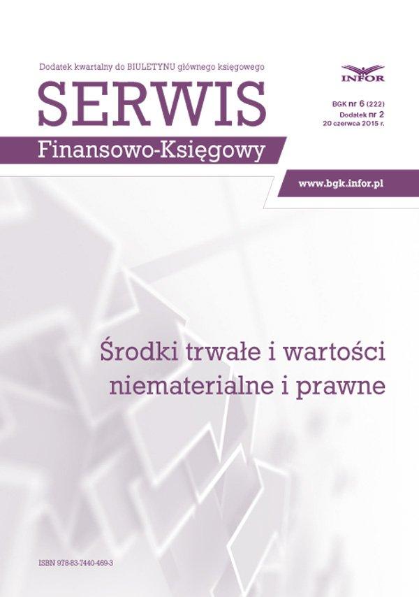 Środki trwałe i wartości niematerialne i prawne - Ebook (Książka PDF) do pobrania w formacie PDF