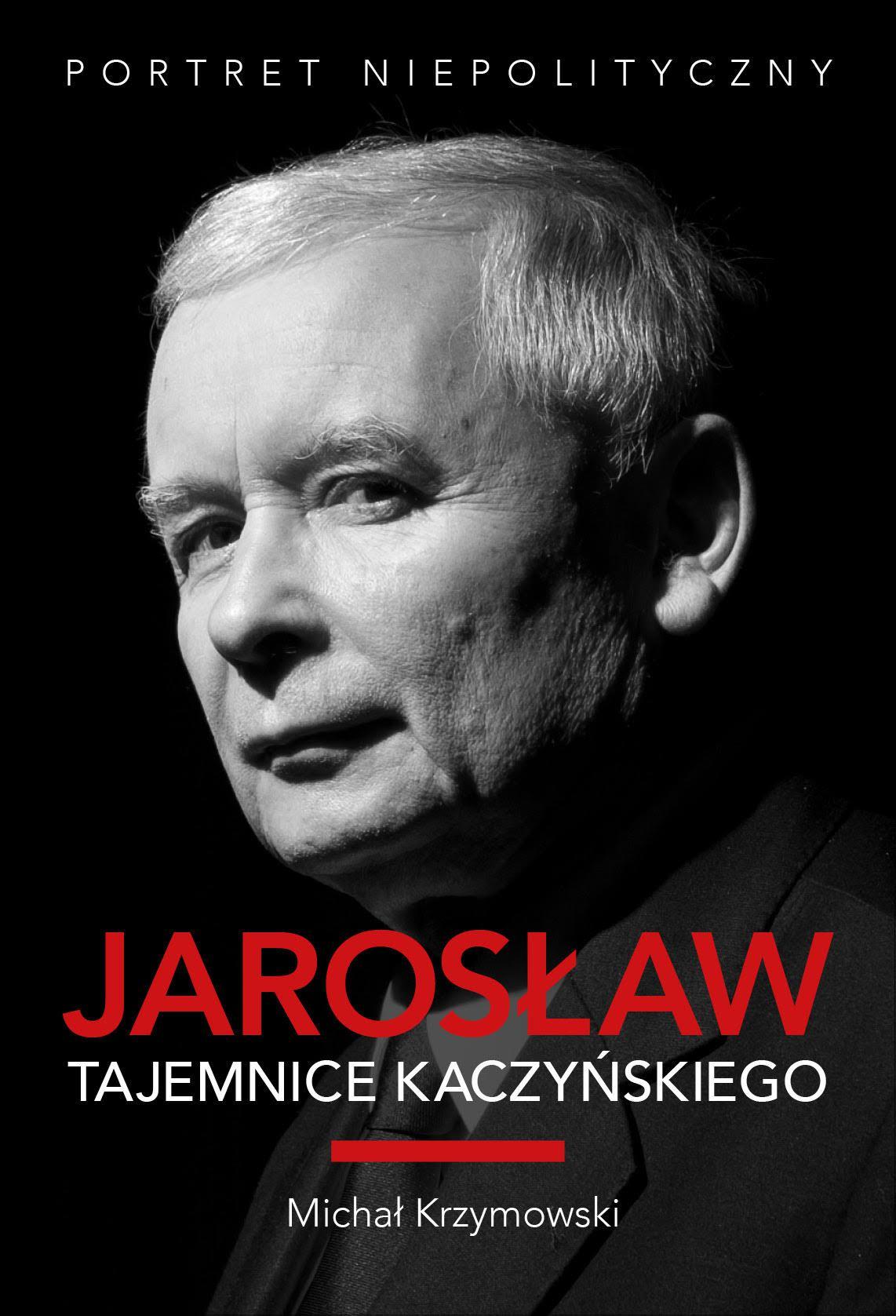 Jarosław. Tajemnice Kaczyńskiego - Ebook (Książka na Kindle) do pobrania w formacie MOBI