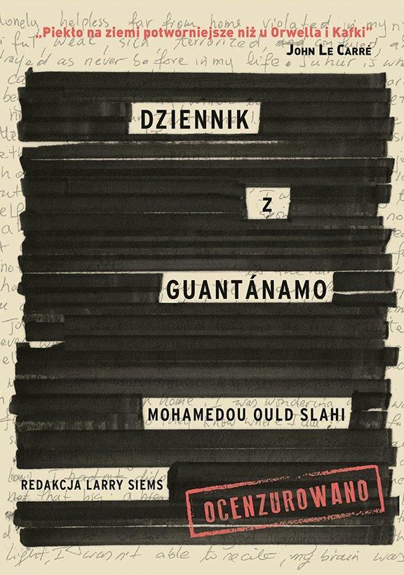 Dziennik z Guantanamo - Ebook (Książka EPUB) do pobrania w formacie EPUB