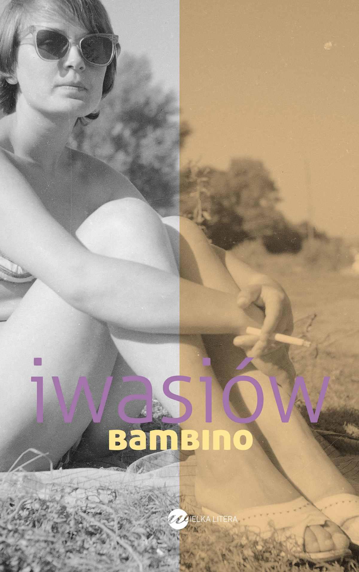 Bambino - Ebook (Książka EPUB) do pobrania w formacie EPUB