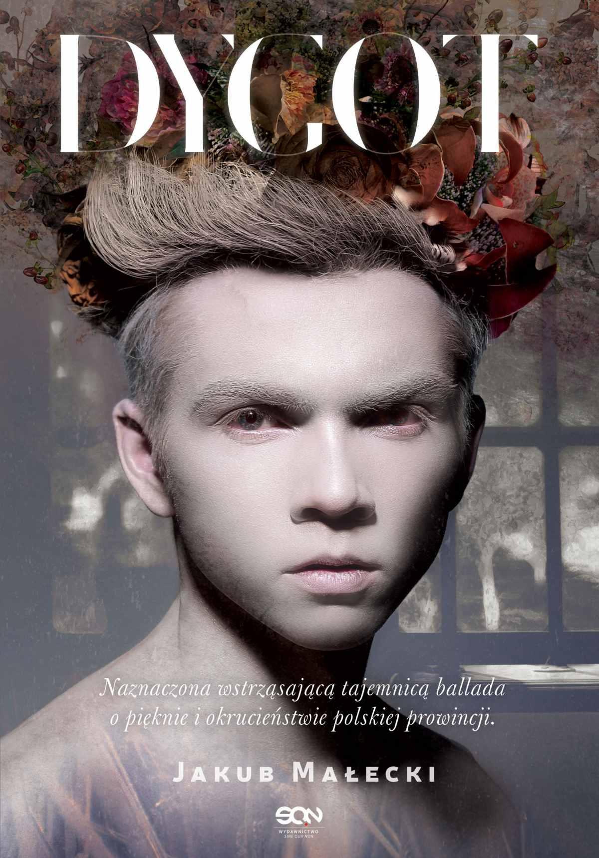 Dygot - Ebook (Książka EPUB) do pobrania w formacie EPUB