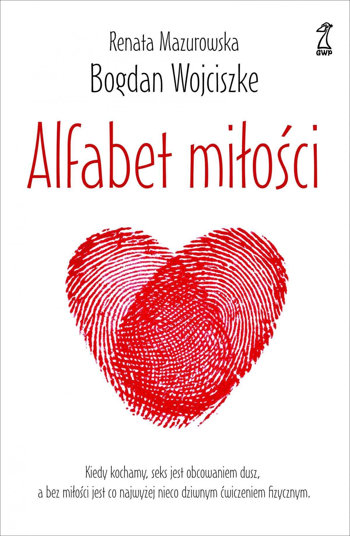 Alfabet miłości - Ebook (Książka na Kindle) do pobrania w formacie MOBI