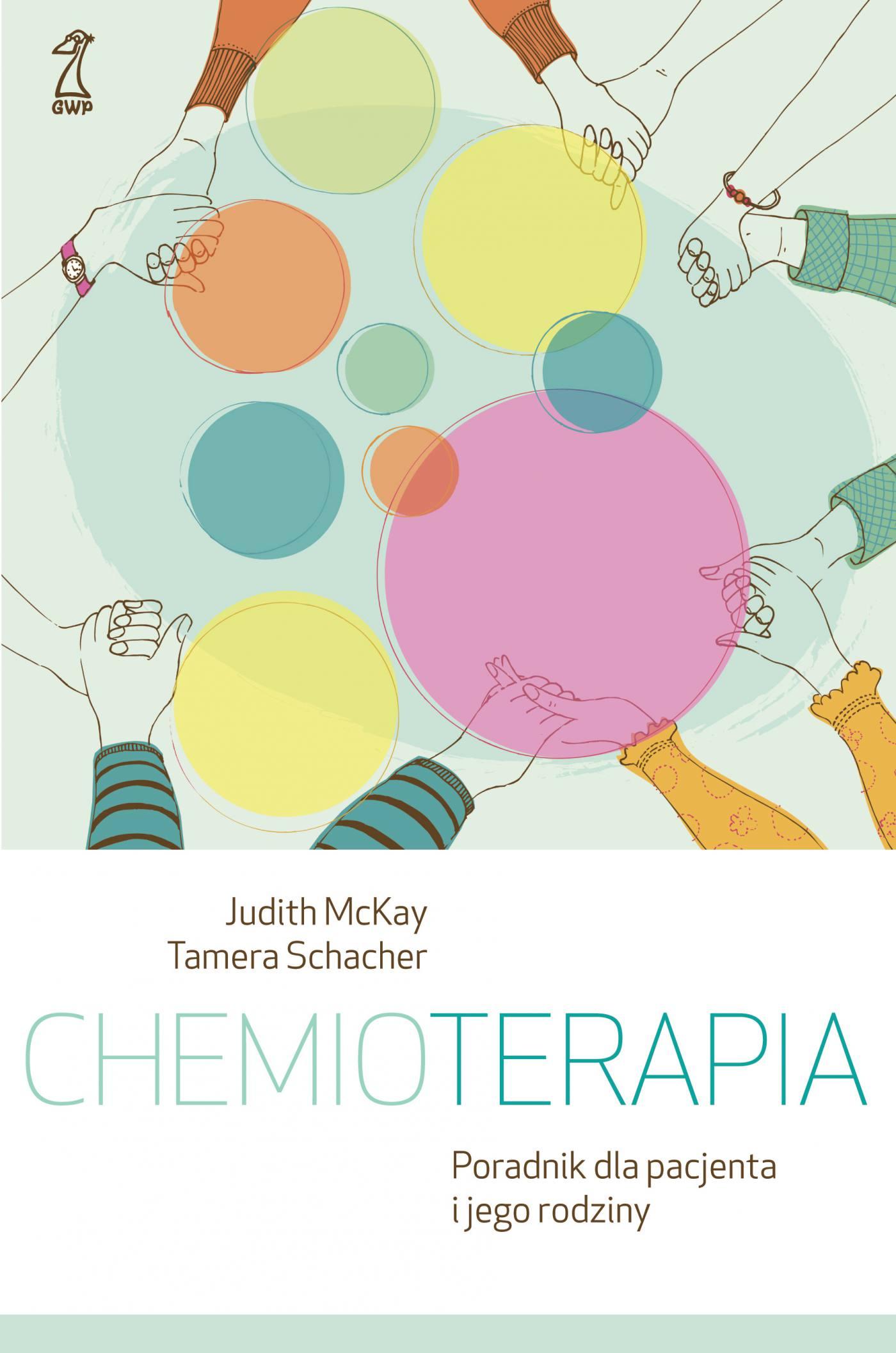 Chemioterapia. Poradnik dla pacjenta i jego rodziny - Ebook (Książka EPUB) do pobrania w formacie EPUB