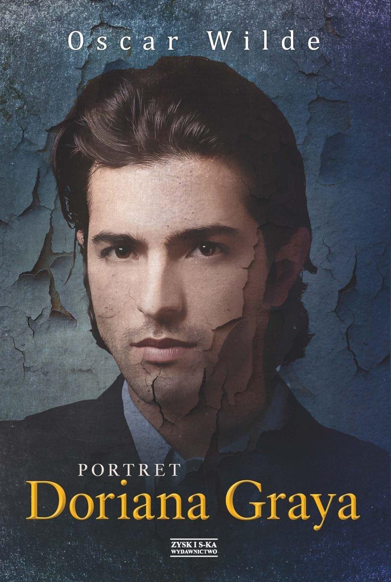 Portret Doriana Graya - Ebook (Książka na Kindle) do pobrania w formacie MOBI
