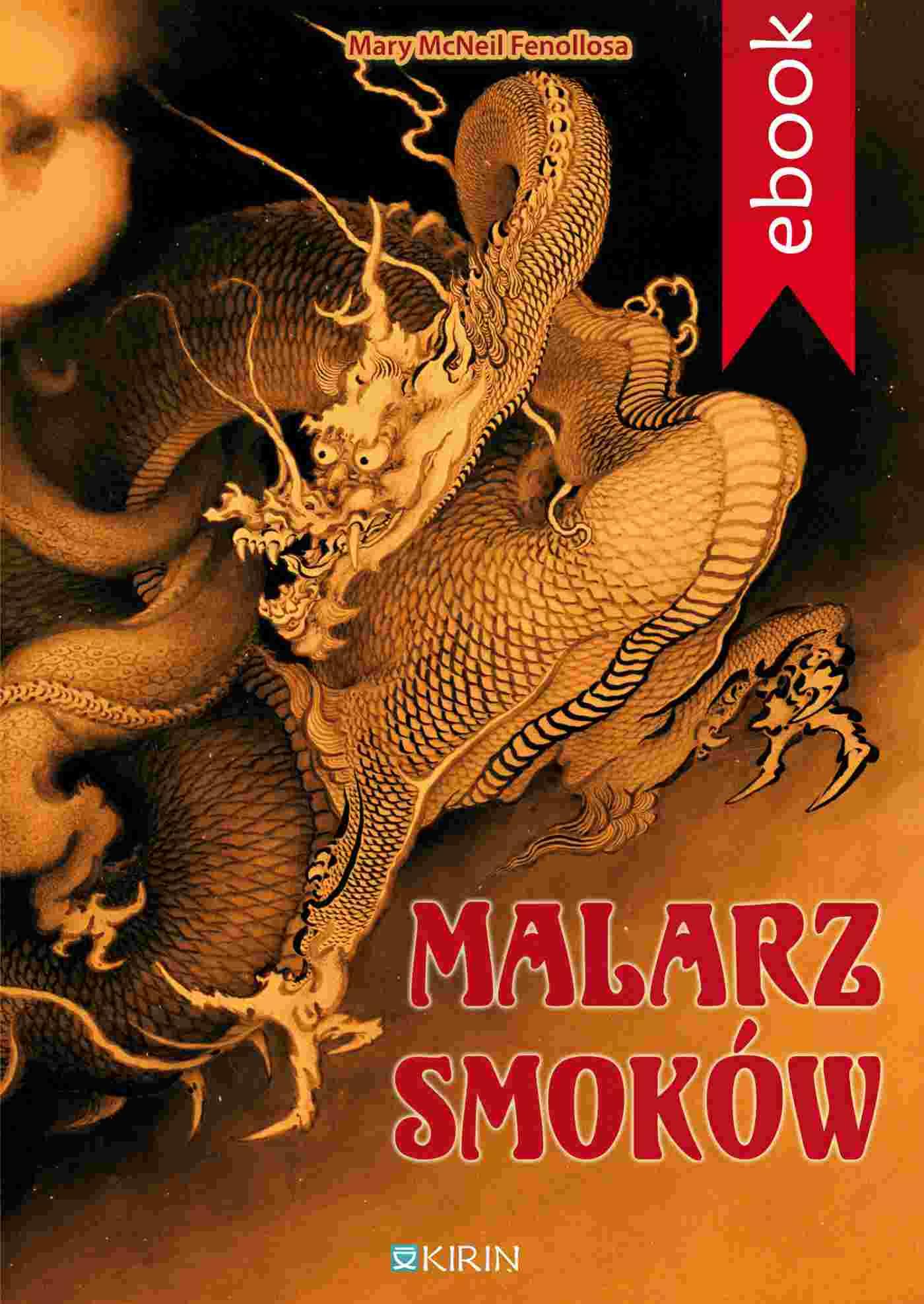 Malarz smoków - Ebook (Książka na Kindle) do pobrania w formacie MOBI