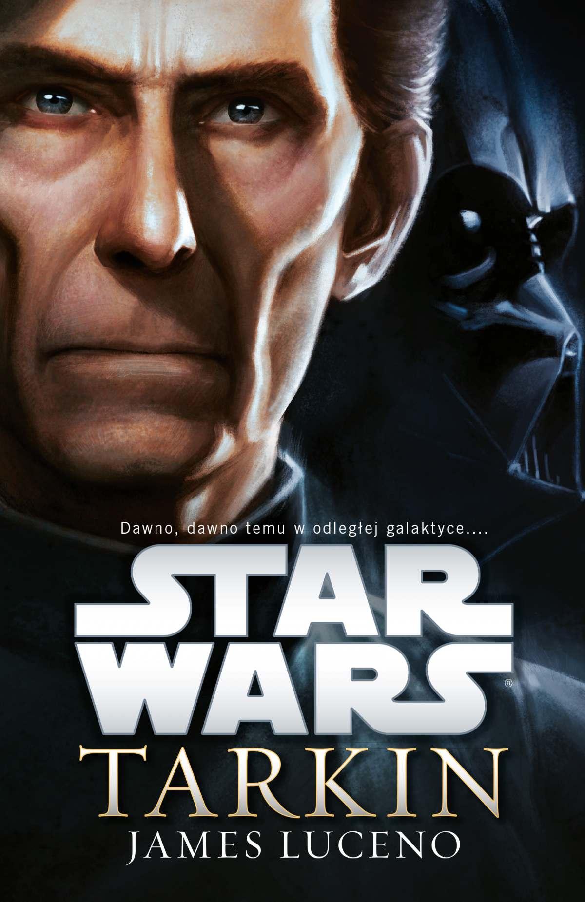 Star Wars. Tarkin - Ebook (Książka na Kindle) do pobrania w formacie MOBI