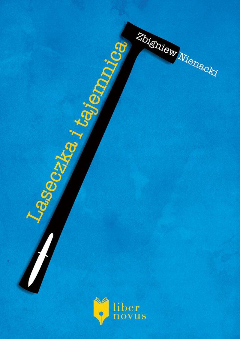 Laseczka i tajemnica - Ebook (Książka EPUB) do pobrania w formacie EPUB