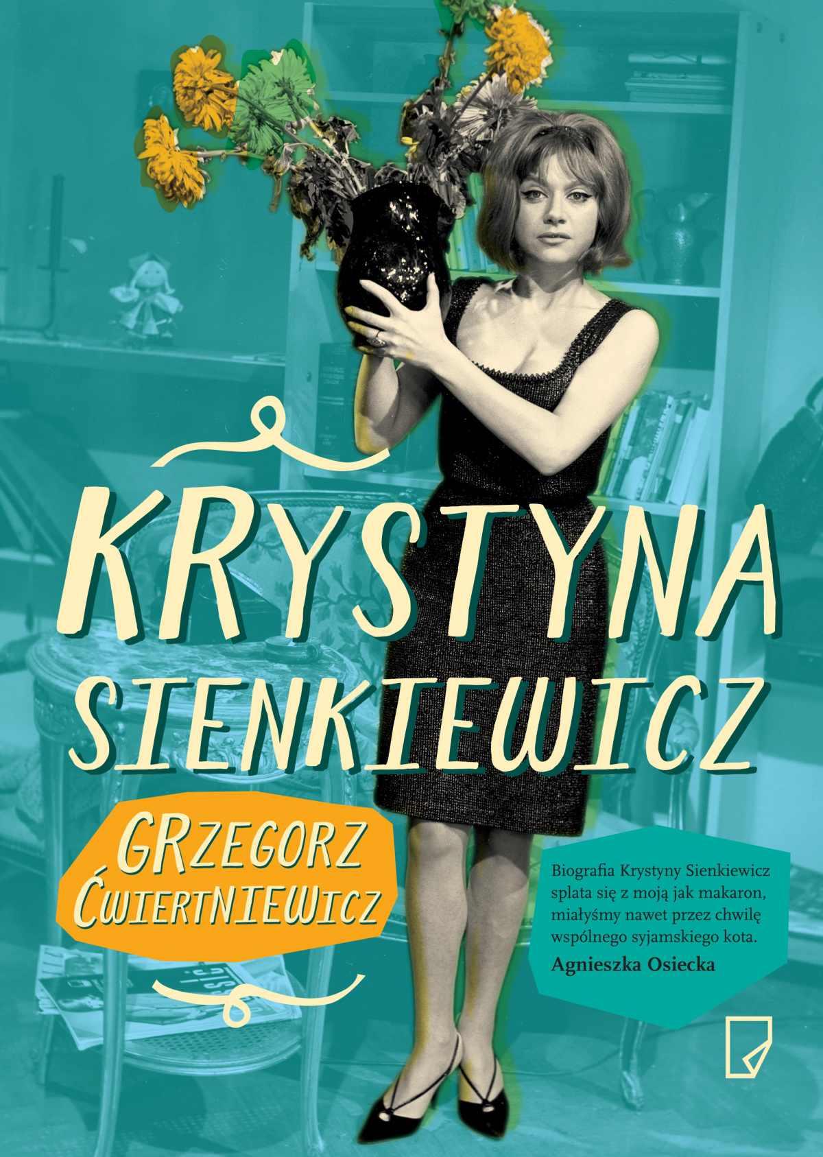 Krystyna Sienkiewicz - Ebook (Książka EPUB) do pobrania w formacie EPUB