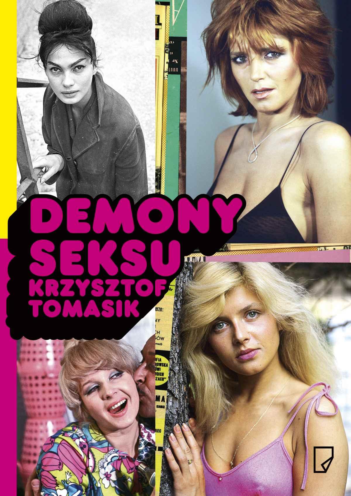 Demony seksu - Ebook (Książka EPUB) do pobrania w formacie EPUB