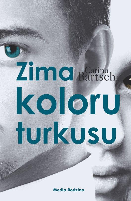 Zima koloru turkusu - Ebook (Książka na Kindle) do pobrania w formacie MOBI