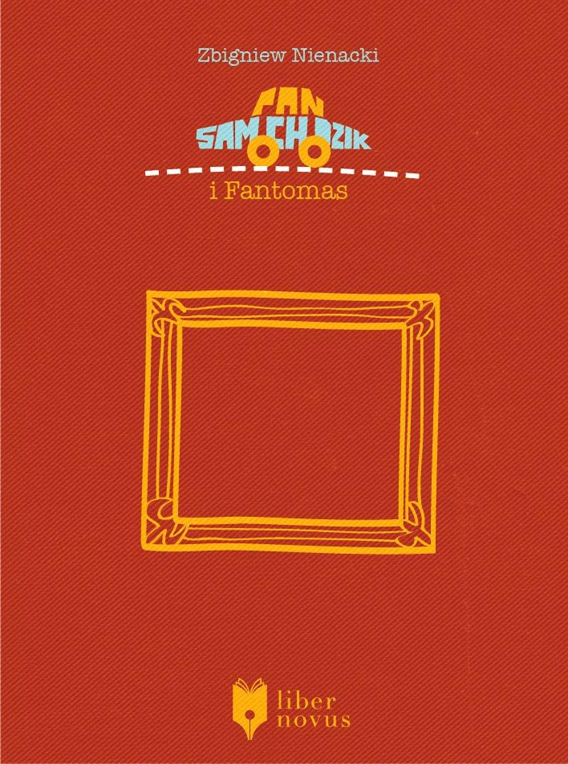 Pan Samochodzik i Fantomas - Ebook (Książka EPUB) do pobrania w formacie EPUB