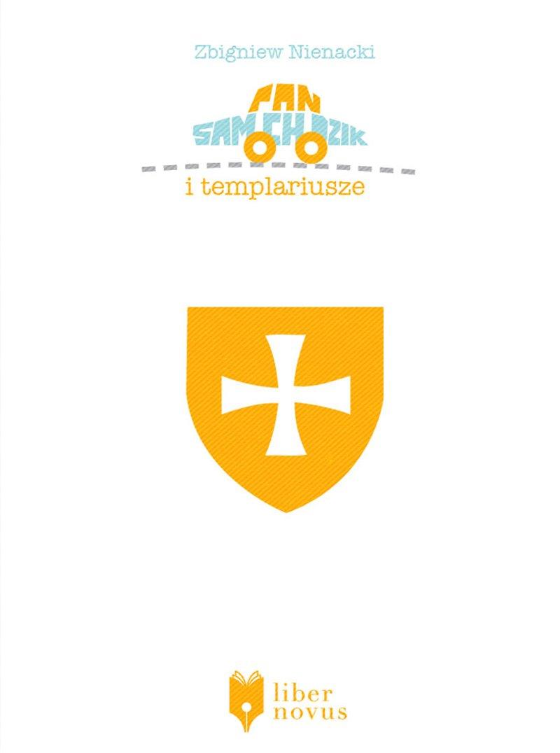 Pan Samochodzik i templariusze - Ebook (Książka na Kindle) do pobrania w formacie MOBI