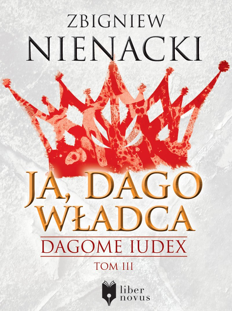 Ja, Dago Władca - Ebook (Książka EPUB) do pobrania w formacie EPUB