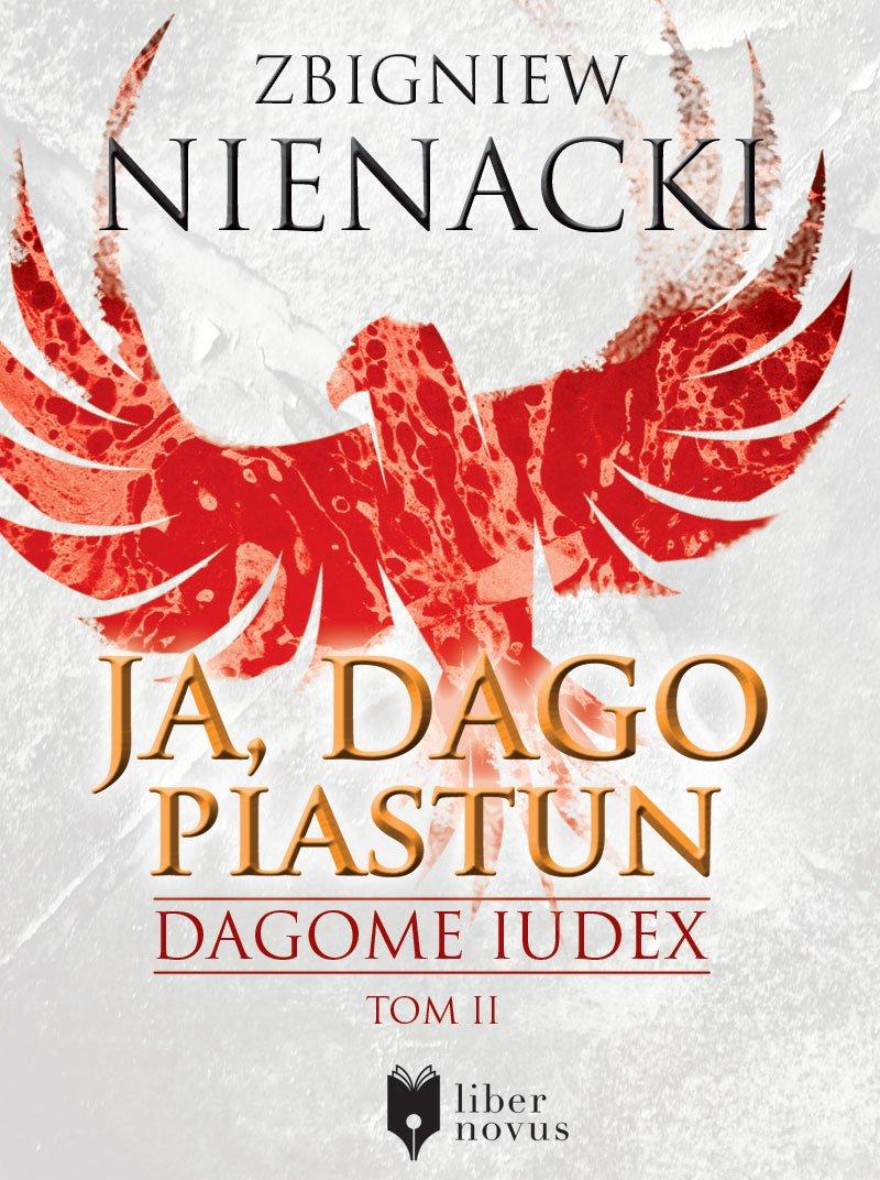 Ja, Dago Piastun - Ebook (Książka EPUB) do pobrania w formacie EPUB