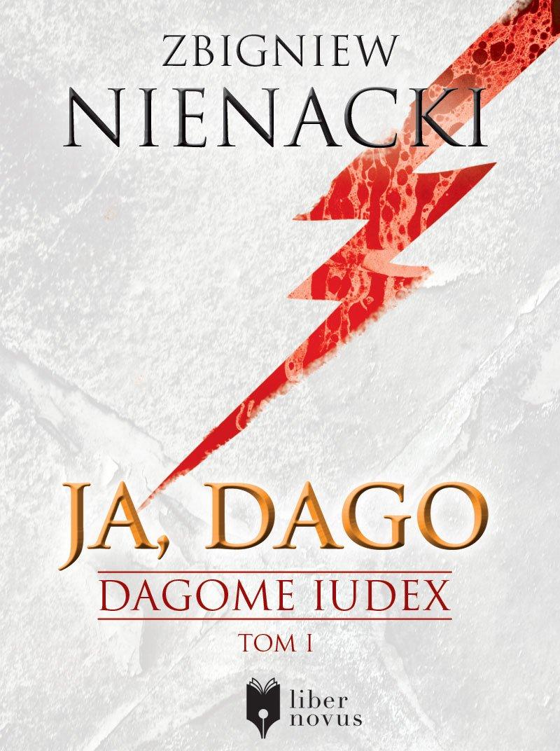 Ja, Dago - Ebook (Książka EPUB) do pobrania w formacie EPUB