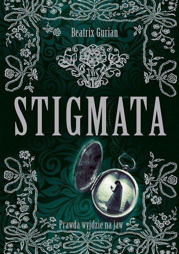 Stigmata - Ebook (Książka EPUB) do pobrania w formacie EPUB