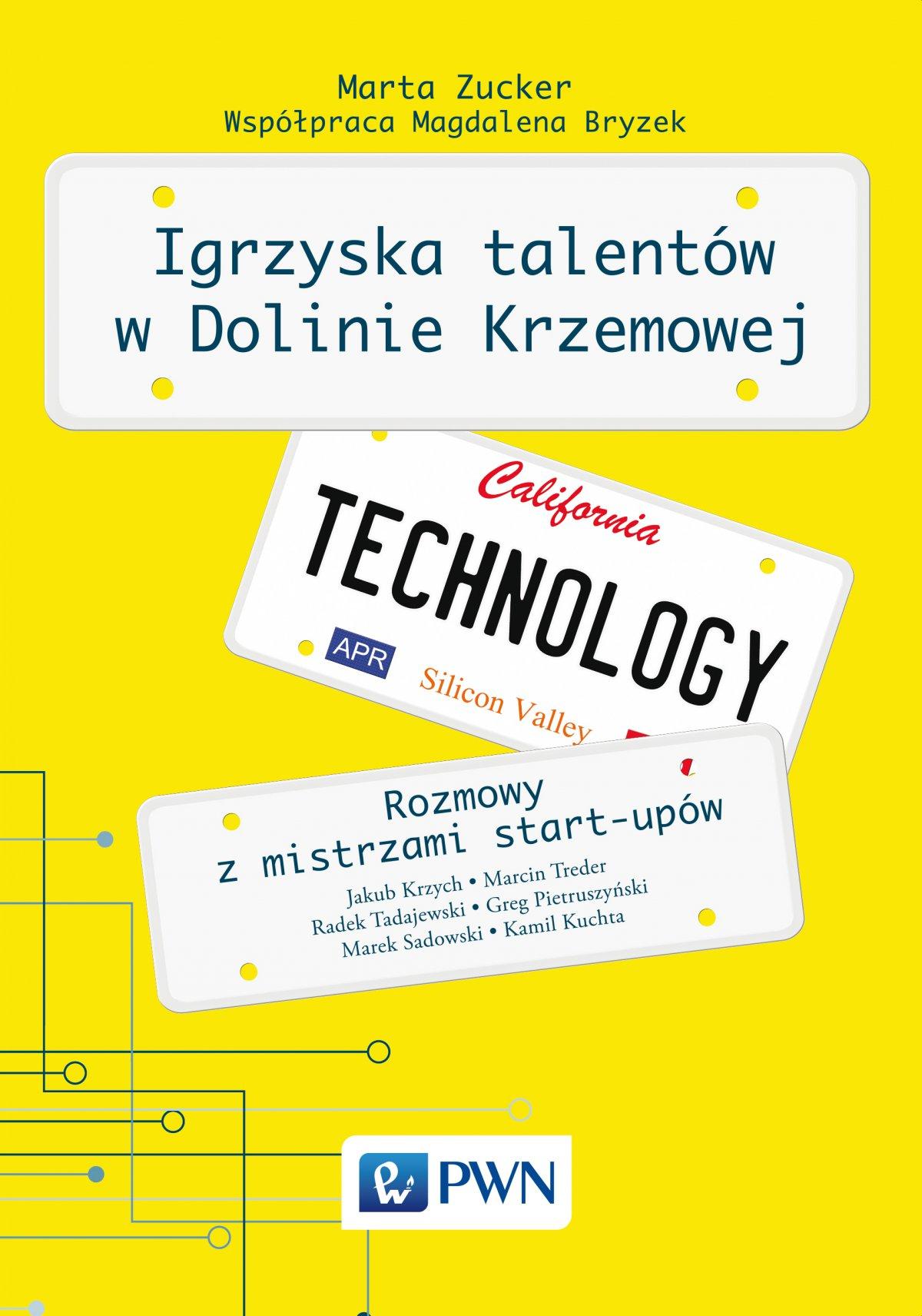 Igrzyska Talentów w Dolinie Krzemowej - Ebook (Książka EPUB) do pobrania w formacie EPUB