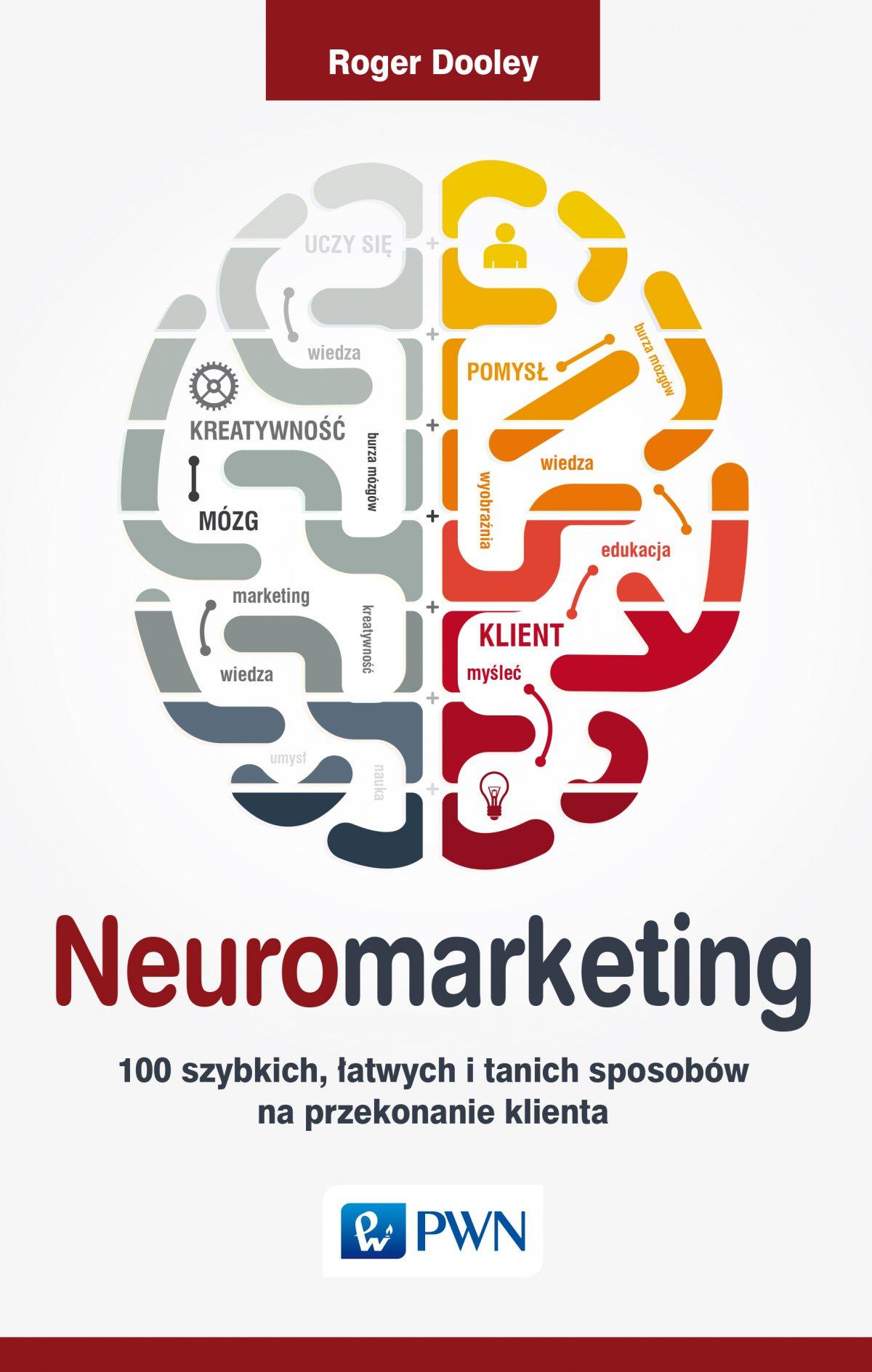 Neuromarketing - Ebook (Książka EPUB) do pobrania w formacie EPUB